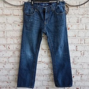 Seven jeans